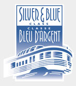 Logo of the Sivler and Blue Class