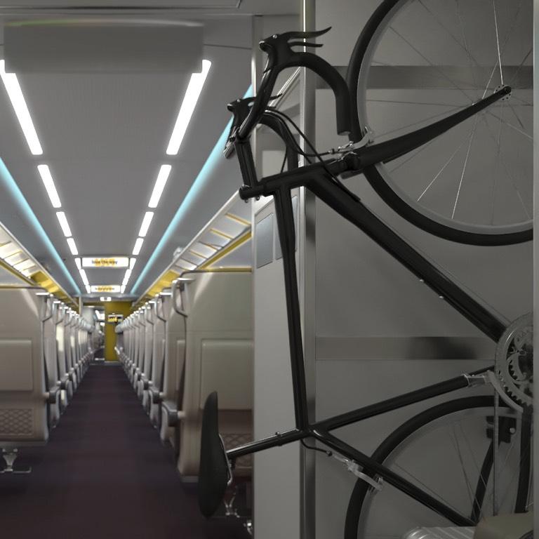 Fleet Replacement Program   VIA Rail