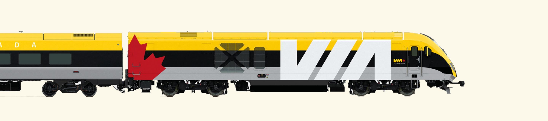 Fleet Replacement Program | VIA Rail